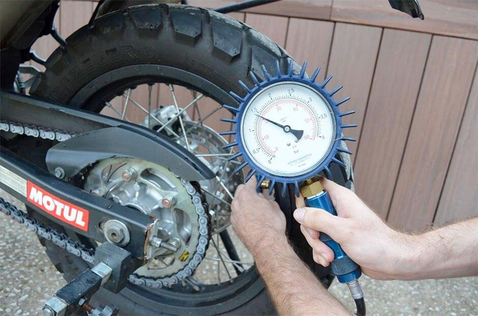Faça um checklist e veja se está tudo certo com a sua moto na quarentena.