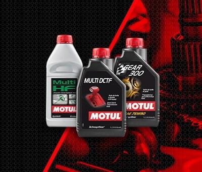 Tipos de transmissão e os lubrificantes para cada um