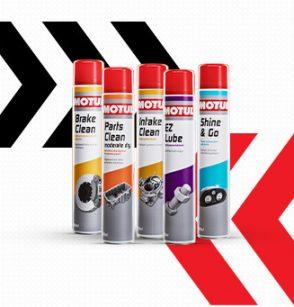 A linha Workshop Range tem os melhores produtos para manutenção de carros e motos